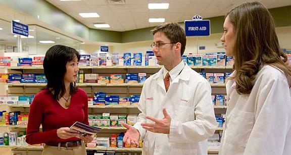 Community Pharmacy | NHS Boards | NHS Lanarkshire | Homepage