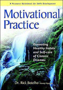 Photo fo Dr. Rick Botelho's book.
