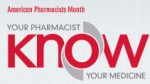 American Pharmacist Month 2013