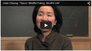 Lilian Cheung_Savor Mindful Eating